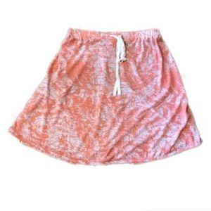 GENTLE FAWN Boutique Skirt Size Medium